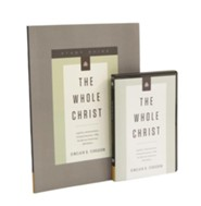 The Whole Christ, Study Pack (DVD/Study Guide)