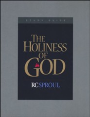 The Holiness of God, Study Guide