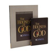 The Holiness of God, Study Pack (DVD/Study Guide)