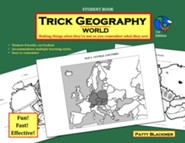 Trick Geography: World Student Book