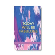 Today will be Fabulous, Note Pad