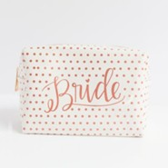 Bride, Cosmetic Bag