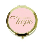 Choose Hope, Compact Mirror