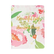 Beautiful Girl You Can Do Amazing Things, Journal