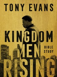 Kingdom Men Rising Bible Study Book