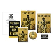 Kingdom Men Rising Leader Kit