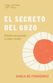 El secreto del gozo (The Secret of Joy)