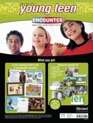 Encounter: Young Teen Resources, Spring 2019