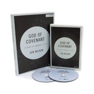 God of Covenant--DVD Leader Kit