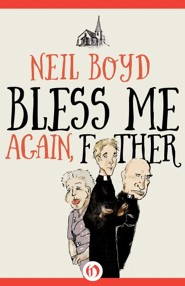Bless Me Again, Father - eBook