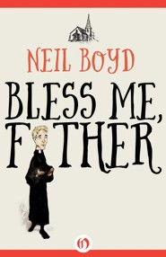 Bless Me, Father - eBook