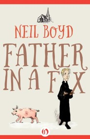 Father in a Fix - eBook