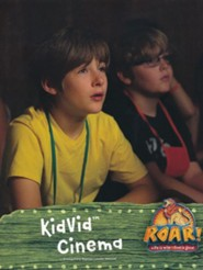 Roar: KidVid Cinema Leader Manual