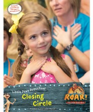 Roar: Preschool Closing Circle Leader Manual
