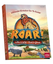 Roar: Ultimate Director Go-To Guide