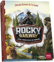 Rocky Railway: Ultimate Director Go-To Guide