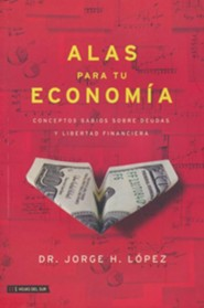 Alas para tu economía  (Wings For Your Economy)