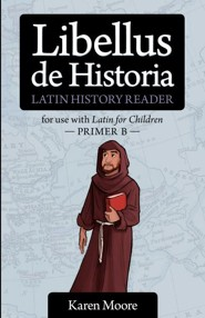 Latin for Children B History Reader