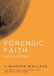 Forensic Faith DVD