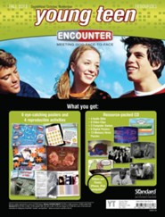 Encounter: Young Teen Resources, Fall 2018