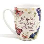 Blessed Are Those, Gift Boxed Mug