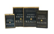 Poverty, Riches and Wealth Curriculum Kit