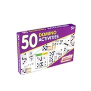 50 Dominoes Activities Cards