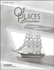 Abeka Of Places Quizzes & Tests, 5th Edition (2019), Grade 8
