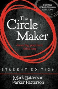 Becoming a Circle Maker: Student Edition  -All 4 Sessions Bundle- [Video Download]