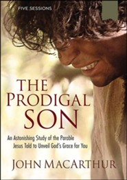The Prodigal Son: All 5 Video Bundle [Video Download]