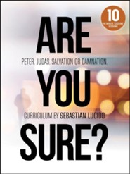 Are You Sure? - Curriculum