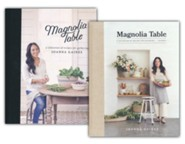 Magnolia Table Collection