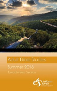 Adult Bible Studies Summer 2016 Student - eBook