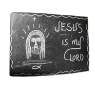 Jesus Is My Lord Magnet