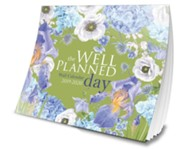 The Well-Planned Day Wall Calendar (July 2019 - June 2020)