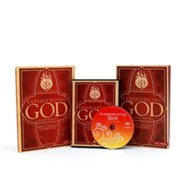 Experiencing God, Student Edition--DVD Leader Kit
