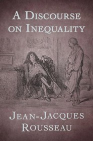 A Discourse on Inequality - eBook