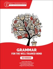 Grammar for the Well Trained Mind