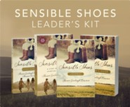 Sensible Shoes Leader's Kit
