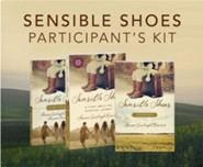 Sensible Shoes Participant's Kit
