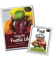 Character Concepts Curriculum: Living the Fruitful Life, Level 6 (Ages 11-15)