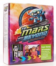 To Mars and Beyond Super Starter Kit - Cokesbury VBS 2019