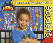 Hero Central: Preschool/Kindergarten Student Book (pkg of 6)