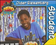 Older Elementary Student Books (Grades 3 to 6), pack of 6