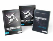 Friendship: Transform Through Strong Relationships, DVD Leader Kit