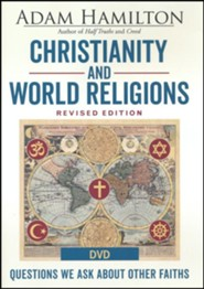 Christianity and World Religions: Questions We Ask About Other Faiths -DVD