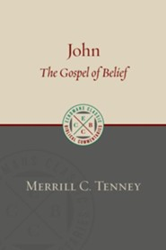 John: The Gospel of Belief [ECBC]