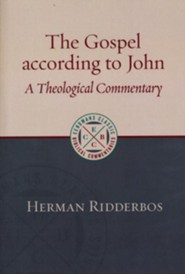 The Gospel according to John: A Theological Commentary [ECBC]