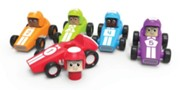 Speedy Shapes Racers