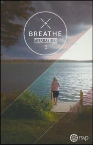 Breathe Film Series 1 - DVD and booklet